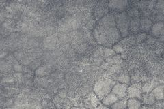 Surface of the old gray concrete wall with stripes, texture, background stock photography