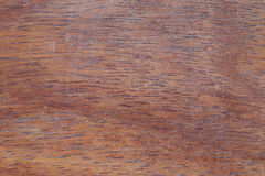 Surface of old hardwood. Royalty Free Stock Image