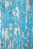 Surface of an old wood background - used, weathered and old in b Stock Photos