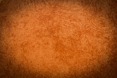 Surface orange. Royalty Free Stock Photography
