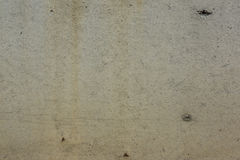 Surface of Painted Concrete Wall, Weathered and Aged, with Painting Flaking Off, and Rough Surface. Stock Images