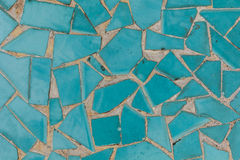 The surface pattern of the tiles stock images