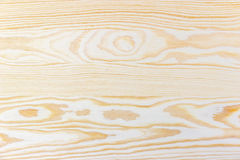Surface from pine boards Stock Images