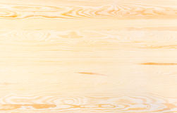 Surface from pine boards Stock Photography