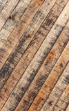 Surface of the plank Stock Images