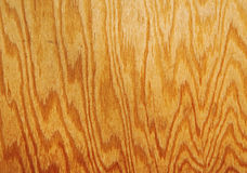Surface of plywood Royalty Free Stock Images