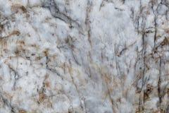 Surface of a quartz vein. The surface of an amorphous quartz vein stock photography