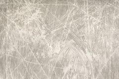 Surface rayée et peinte image libre de droits