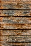 Surface retro of scratched worn wooden surface royalty free stock photo