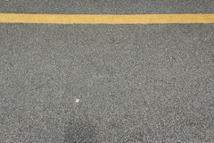 Surface roadway background. Surface background of gray roadway with blank space Stock Photo