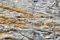 The surface of a rock Stock Images