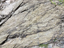 Surface of rock. Stone background Royalty Free Stock Photos