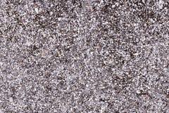 Surface rough of asphalt Stock Images