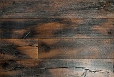Surface rustique de fond de texture en bois de pointe Images libres de droits