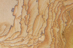 Surface of sandstone Stock Image