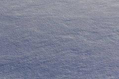 Surface of snow with texture Royalty Free Stock Image