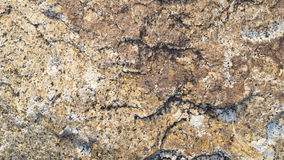 Surface of stone. Texture of brown tint stone for background. Stock Images