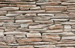 Surface of stone wall Royalty Free Stock Photos
