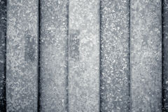 Surface structurée en métal photographie stock