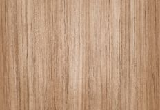 Surface of teak wood for background Royalty Free Stock Image