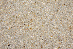 Surface of terrazzo floor, stone wash Stock Photos