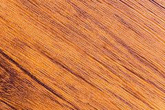 Texture of artificial wood top table made of plastic. Surface texture of artificial wood top table made of plastic stock photo