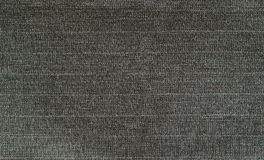 Surface texture of gray fabric. Surface texture of worn gray cloth close-up Royalty Free Stock Image