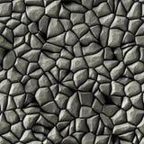 Surface texturisée de pierre grise Image stock