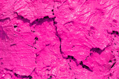 Bark in Hot Pink Stock Images