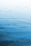 surface vatten Arkivfoto