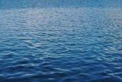 surface vatten för bakgrund Royaltyfri Fotografi