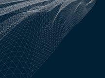 surface vatten för guld- krusningar Krabb rastervektorbakgrund vektor illustrationer