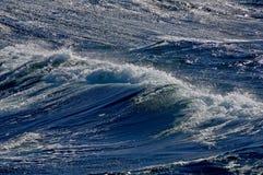 surface vatten för hav Royaltyfria Foton