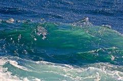 surface vatten för hav Arkivbilder