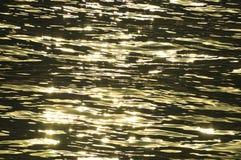surface vatten för hav Royaltyfri Fotografi