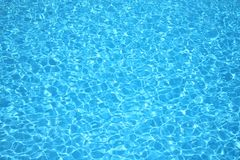 Surface of water Stock Photography