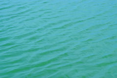 Surface of the water. Use for background Royalty Free Stock Photography