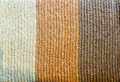 Surface of the weave. Stock Images