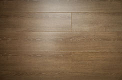 The surface of the wood flooring Royalty Free Stock Photography