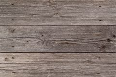 Wooden old boards. Surface of wooden old boards with a rhythmic texture stock images