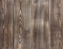 Surface of the wooden planks. As background royalty free stock photo