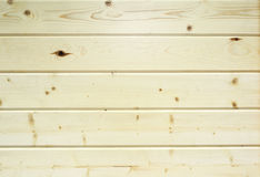 The surface of wooden slats  background Stock Photo