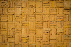 Surfaces, textures, wall, stone, background, tile. Royalty Free Stock Photography