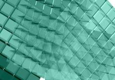 Surfaces transparentes - vecteur Photos stock