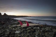 Surfboard Obrazy Stock