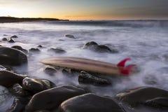 Surfboard fotografia royalty free