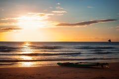 surfboard Zdjęcie Royalty Free