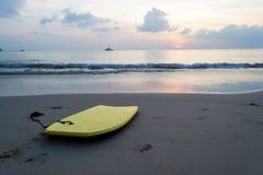 Surfboard Royalty Free Stock Photo