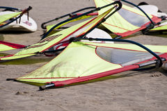 Surfboards Стоковое фото RF