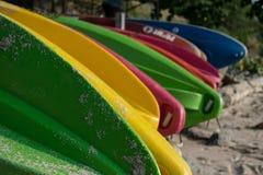 surfboards Стоковое Изображение